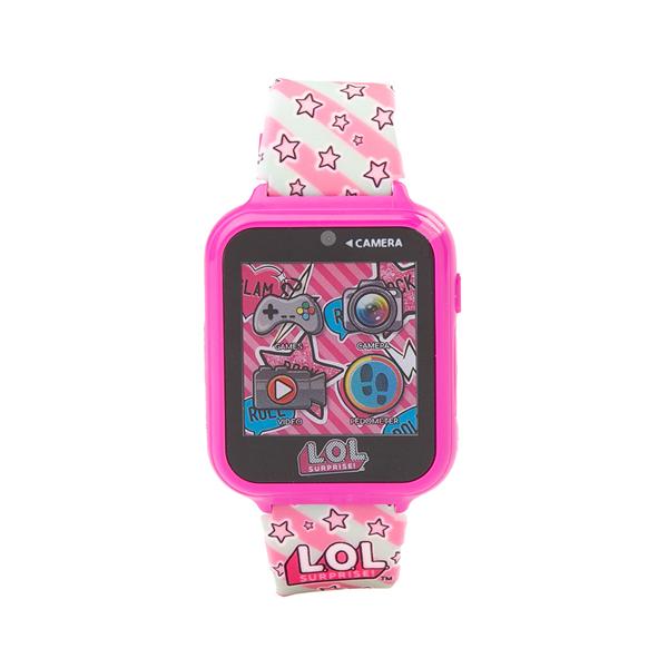 LOL Surprise!™ Interactive Watch - Pink