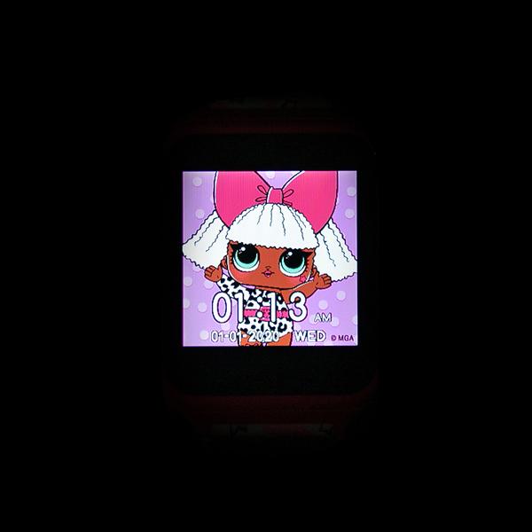 alternate view LOL Surprise!™ Interactive Watch - PinkALT1B