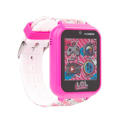 Alternate view of LOL Surprise!™ Interactive Watch - Pink