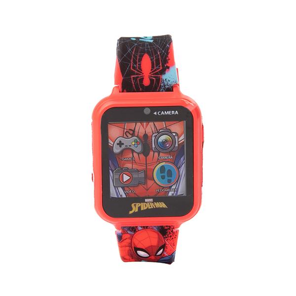 Marvel Spider-Man Interactive Watch - Red