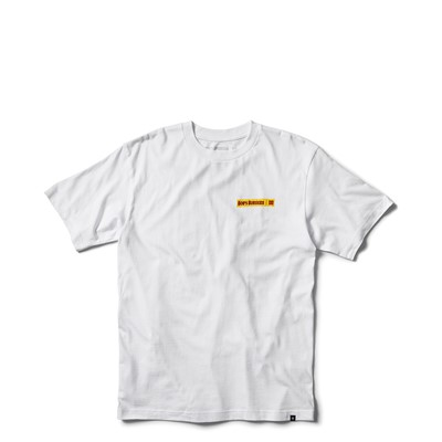 Alternate view of Mens DC x Bob's Burgers Tee - White