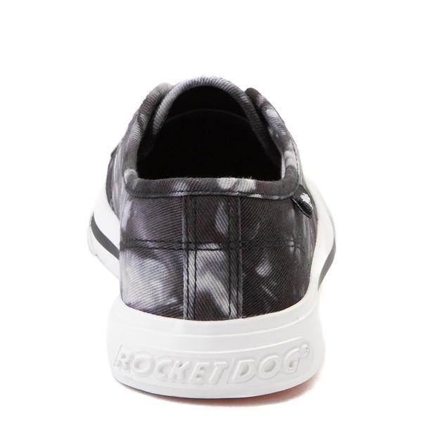 alternate view Womens Rocket Dog Jumpin Sneaker - Ronan Tie DyeALT4