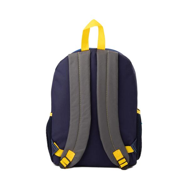 alternate view Batman Backpack Set - BlueALT2