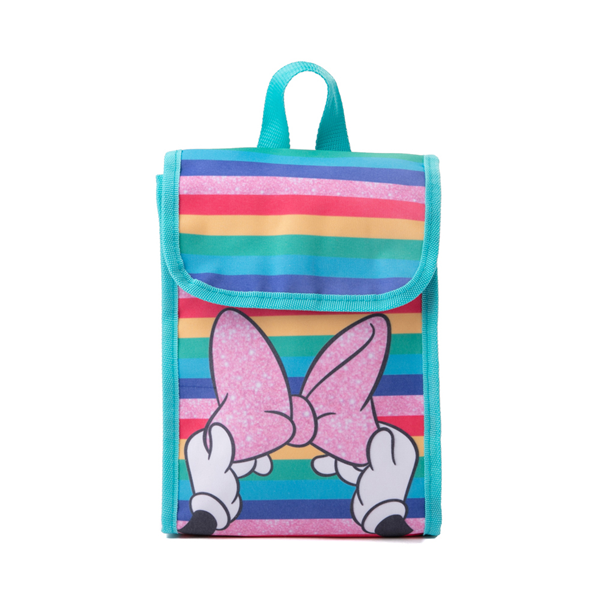 alternate view Minnie Mouse Backpack Set - MulticolorALT3B