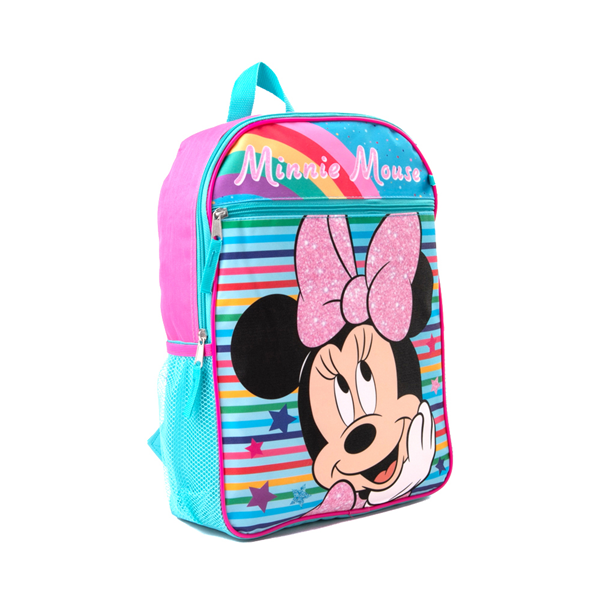 alternate view Minnie Mouse Backpack Set - MulticolorALT4B