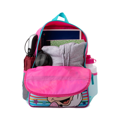 Alternate view of Minnie Mouse Backpack Set - Multicolor