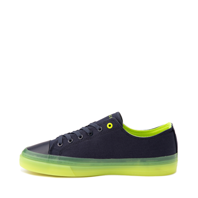 Alternate view of Mens Tommy Hilfiger Reid Casual Shoe - Navy / Yellow