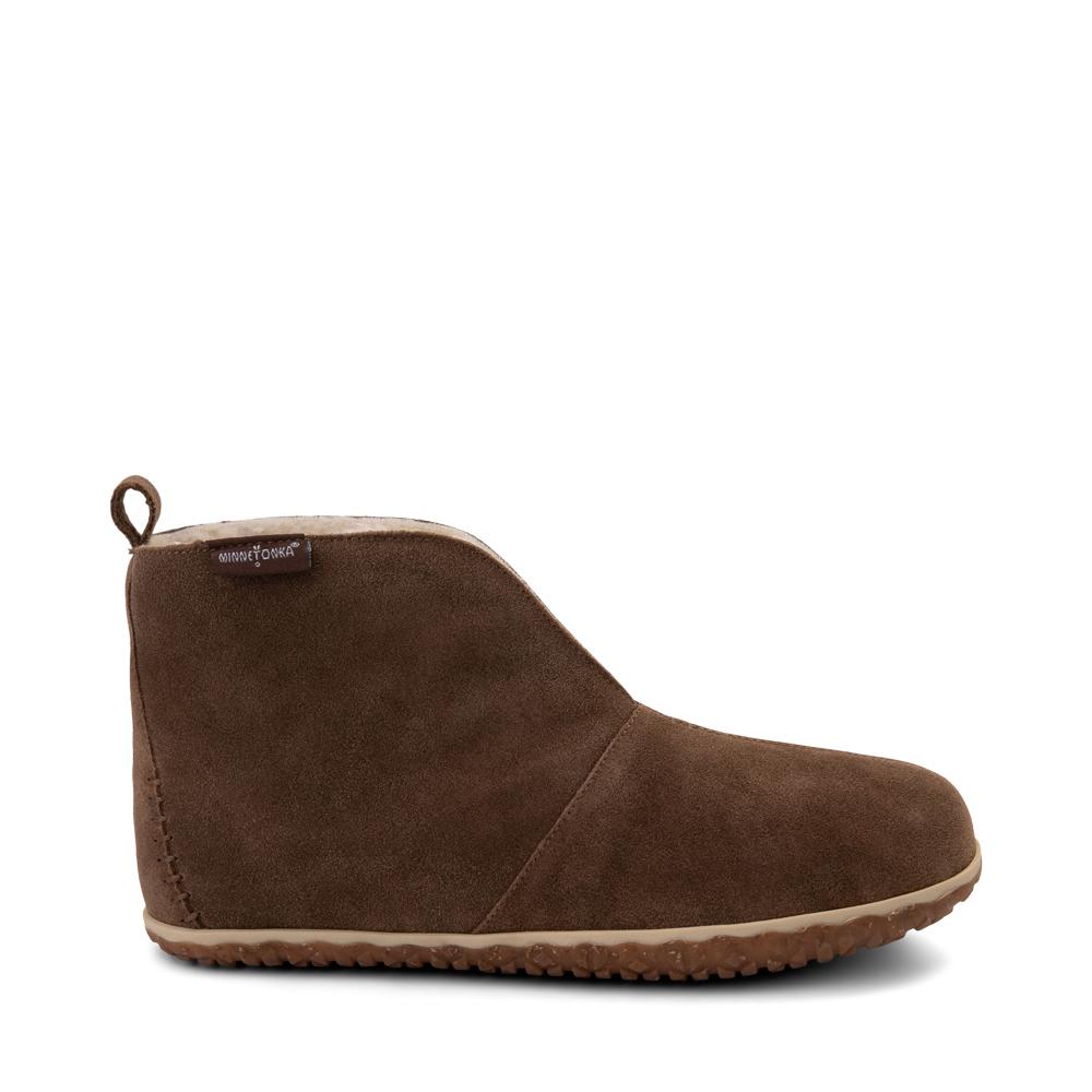 Mens Minnetonka Tamson Boot - Autumn Brown