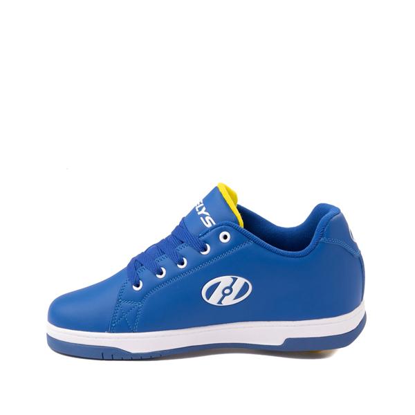 alternate view Mens Heelys x Spongebob Squarepants™ Split Skate Shoe - BlueALT1