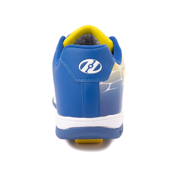 alternate view Mens Heelys x Spongebob Squarepants™ Split Skate Shoe - BlueALT4