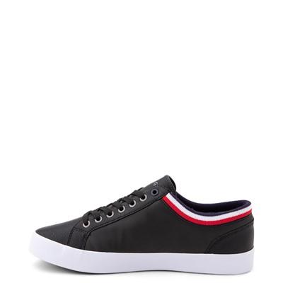 Alternate view of Mens Tommy Hilfiger Rawler Sneaker - Black