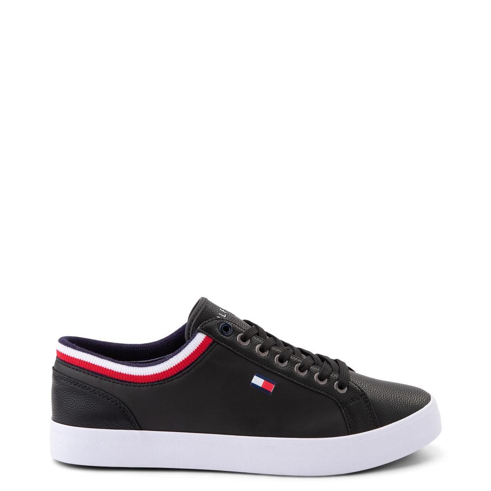 Mens Tommy Hilfiger Rawler Sneaker - Black