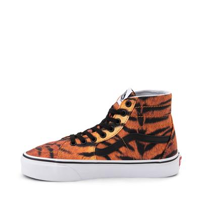 Alternate view of Vans Sk8 Hi Tapered Skate Shoe - Tiger