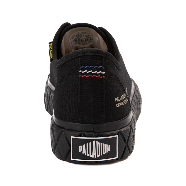 alternate view Palladium Palla Ace Sneaker - BlackALT4