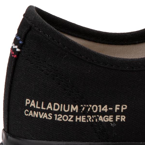 alternate view Palladium Palla Ace Sneaker - BlackALT4B