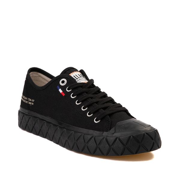 alternate view Palladium Palla Ace Sneaker - BlackALT5