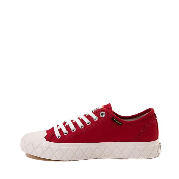 alternate view Palladium Palla Ace Sneaker - Red SalsaALT1