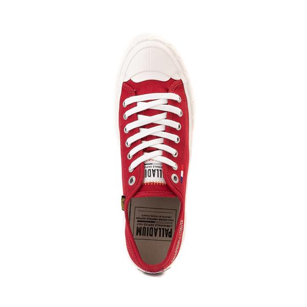 alternate view Palladium Palla Ace Sneaker - Red SalsaALT2