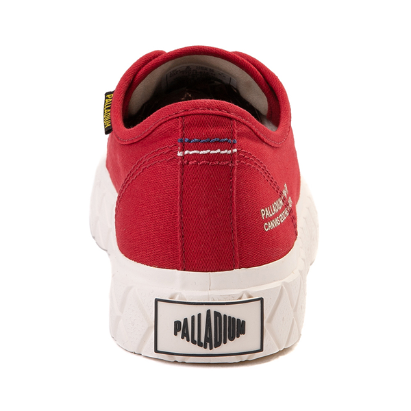alternate view Palladium Palla Ace Sneaker - Red SalsaALT4