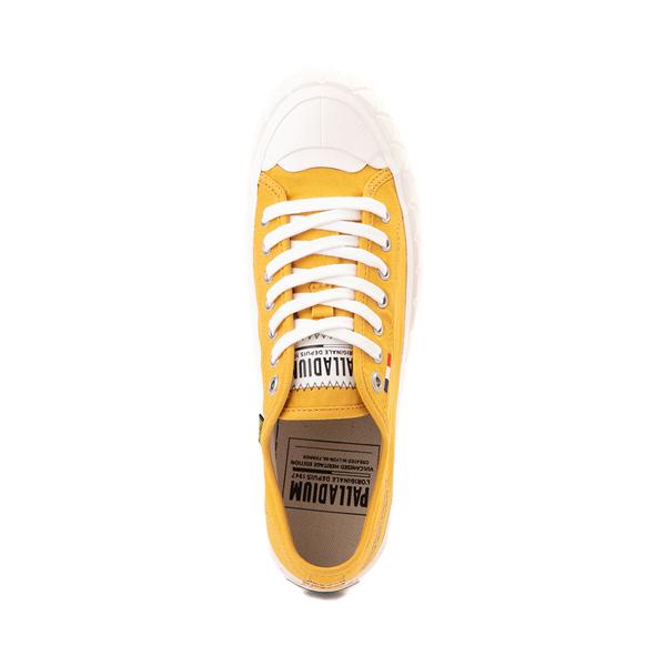 alternate view Palladium Palla Ace Sneaker - MustardALT2