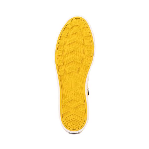 alternate view Palladium Palla Ace Sneaker - MustardALT3