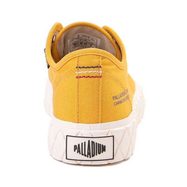 alternate view Palladium Palla Ace Sneaker - MustardALT4