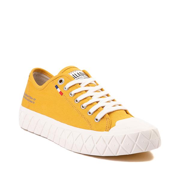alternate view Palladium Palla Ace Sneaker - MustardALT5