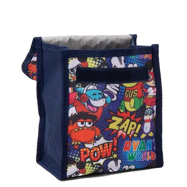 alternate view Ryan's World Backpack Set - Blue / MulticolorALT5