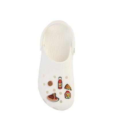 Alternate view of Crocs Jibbitz™ Food Please Shoe Charms 5 Pack - Multicolor