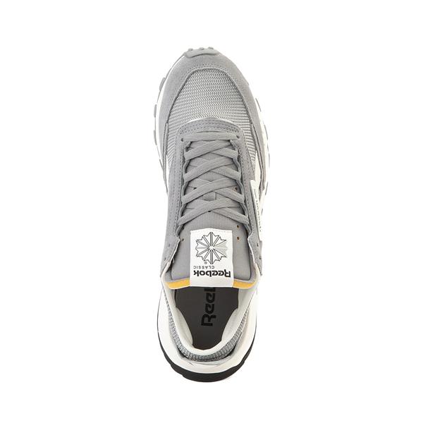 alternate view Mens Reebok Classic Legacy Athletic Shoe - Gray / ChalkALT2