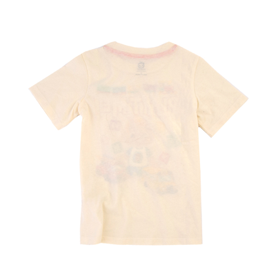 Alternate view of Cocomelon Tee - Toddler - White