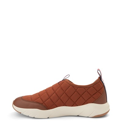 Alternate view of Mens Tommy Hilfiger Grizzly Slip On Casual Shoe - Tan