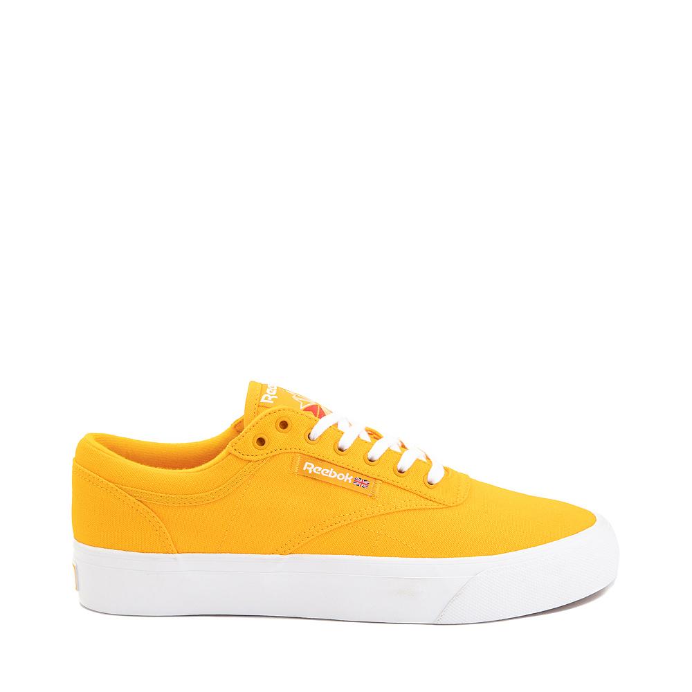 Mens Reebok Club C Coast Athletic Shoe - Gold