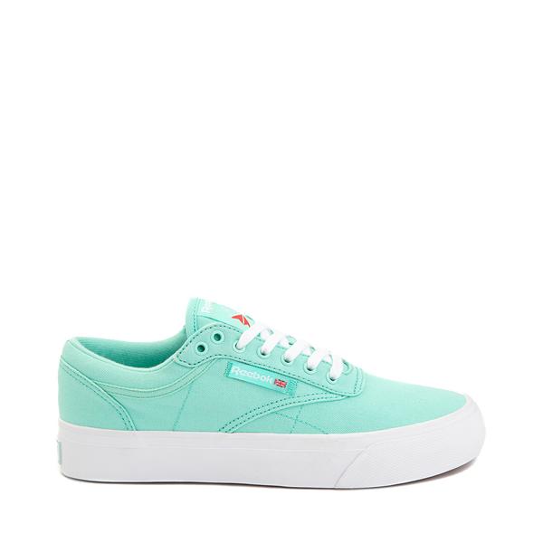Womens Reebok Club C Coast Athletic Shoe - Pixel Mint