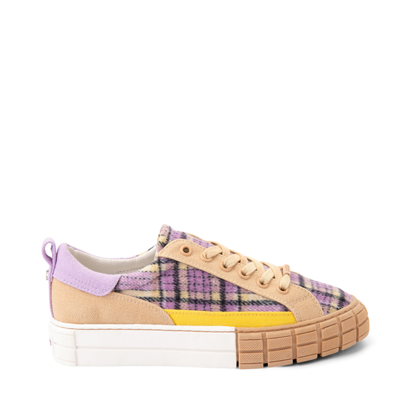 Main view of Womens Circus by Sam Edelman Skyla Casual Shoe - Orchid / Plaid