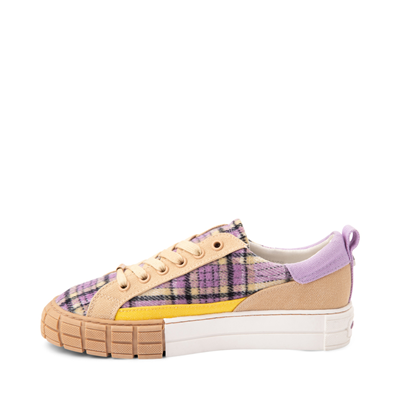 Alternate view of Womens Circus by Sam Edelman Skyla Casual Shoe - Orchid / Plaid