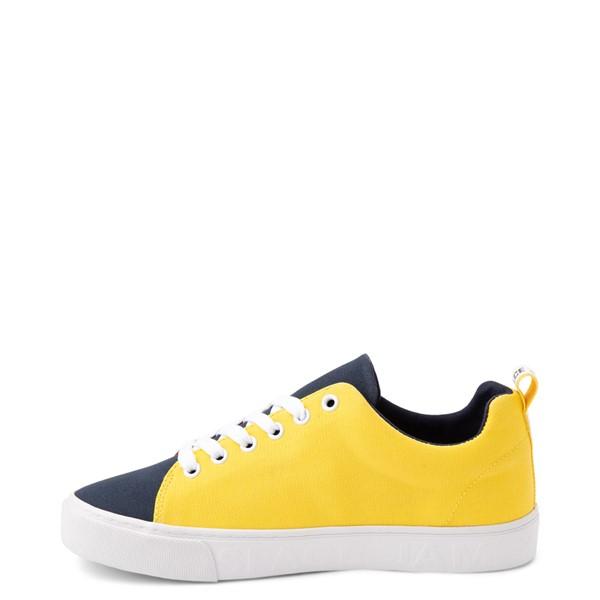 alternate view Womens Tommy Hilfiger Space Jam: A New Legacy x Tommy Jeans Tweety Bird™ Sneaker - NavyALT1