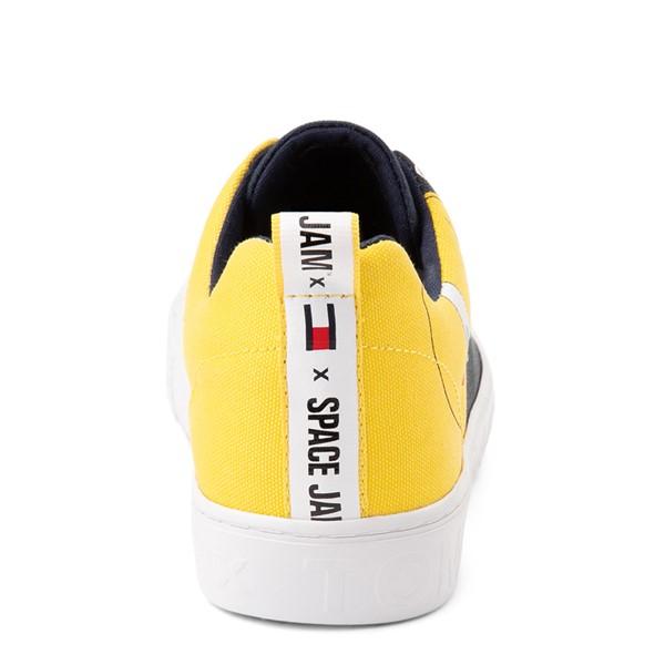 alternate view Womens Tommy Hilfiger Space Jam: A New Legacy x Tommy Jeans Tweety Bird™ Sneaker - NavyALT4