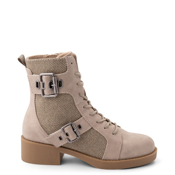 Womens Rocket Dog Pearly Boot - Natural