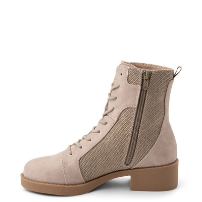 Alternate view of Womens Rocket Dog Pearly Boot - Natural