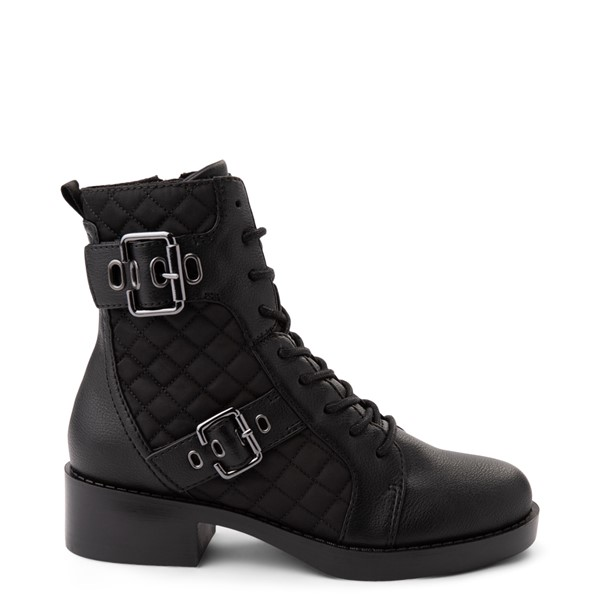 Womens Rocket Dog Pearly Boot - Black