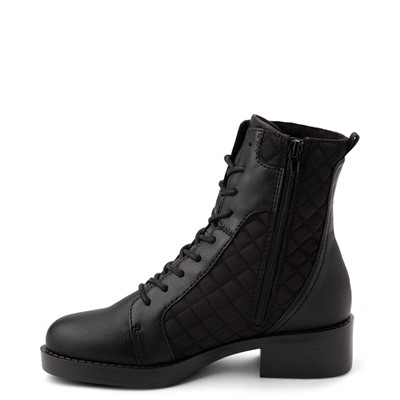 Alternate view of Womens Rocket Dog Pearly Boot - Black