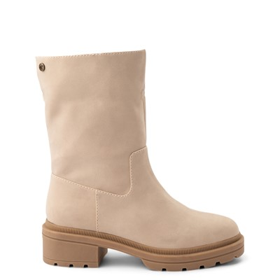 Alternate view of Womens Rocket Dog Idea Roll Down Boot - Natural