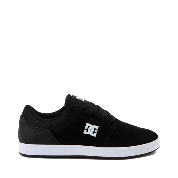 Mens DC Crisis 2 Skate Shoe - Black