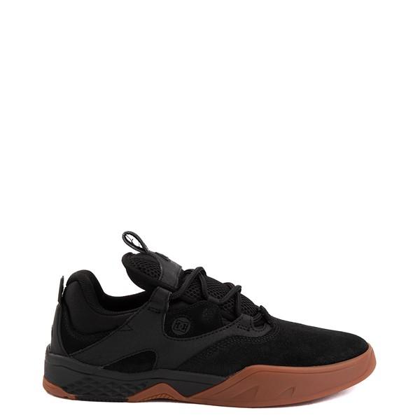 Mens DC Kalis Skate Shoe - Black / Gum
