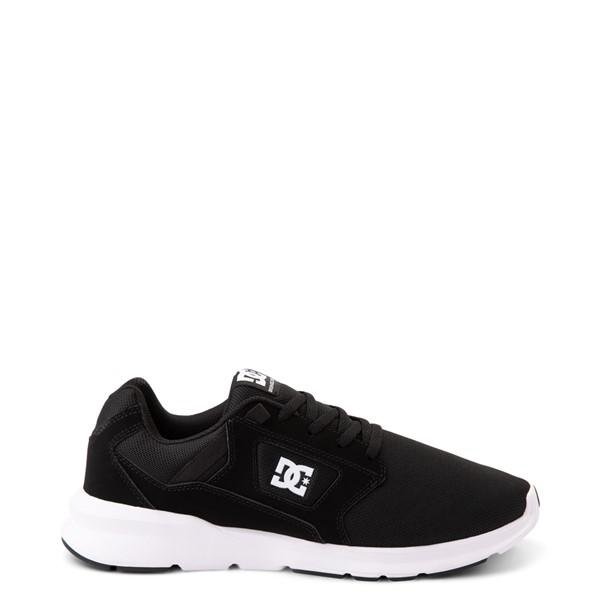 Mens DC Skyline Skate Shoe - Black