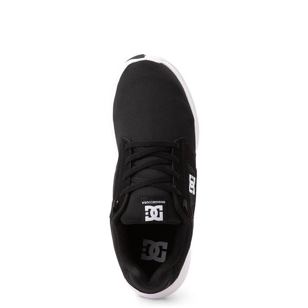 alternate view Mens DC Skyline Skate Shoe - BlackALT2