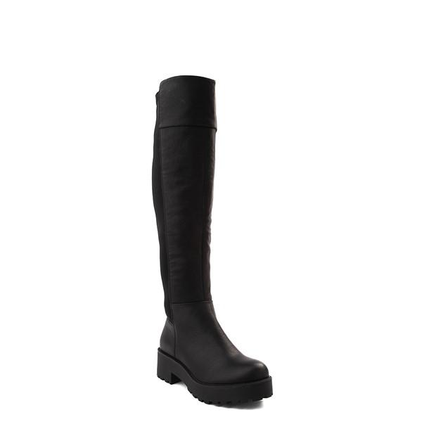 alternate view Womens Dirty Laundry Manifest Tall Boot - BlackALT5