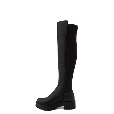 Alternate view of Womens Dirty Laundry Manifest Tall Boot - Black