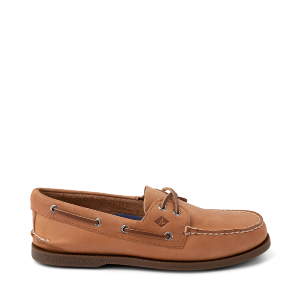 Mens Sperry Top-Sider Authentic Original Boat Shoe - Tan